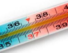 Как повысить температуру тела дома самостоятельно: проверенные способы