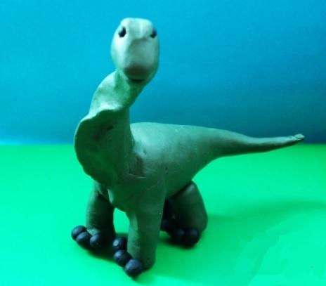 Брахинозавр