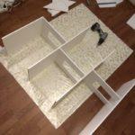Как сделать кукольный домик для Барби, Монстр Хай своими руками? Кукольный домик из коробки, фанеры, картона, дерева: схемы и чертежи с размерами