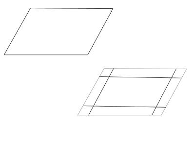 Прямоугольник на плоскости