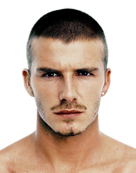 sports men's haircuts