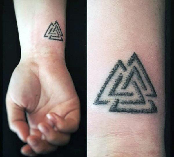 Символы 3