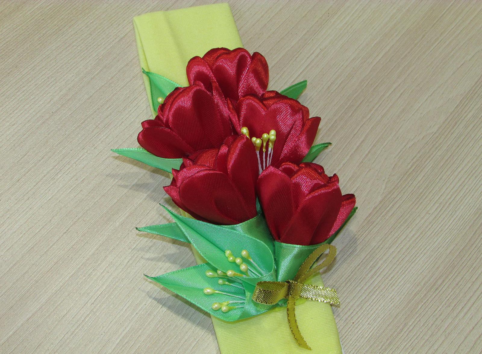 Тюльпан 6