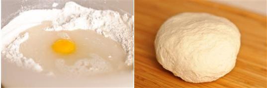 Вкусное и нежное тесто для мантов- как сделать тесто на манты чтобы не рвалось при варке и не прилипало