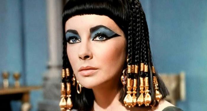 Стрелки в Древнем Египте