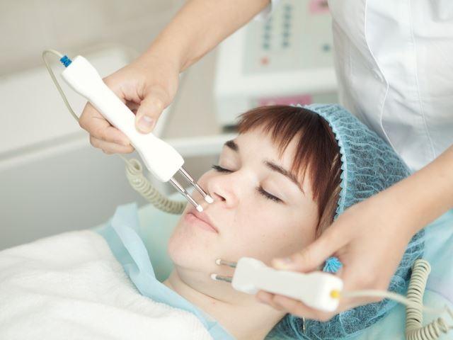 Физиотерапия против насморка