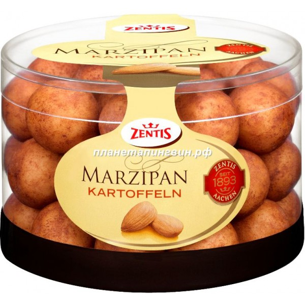 Конфеты Марципан