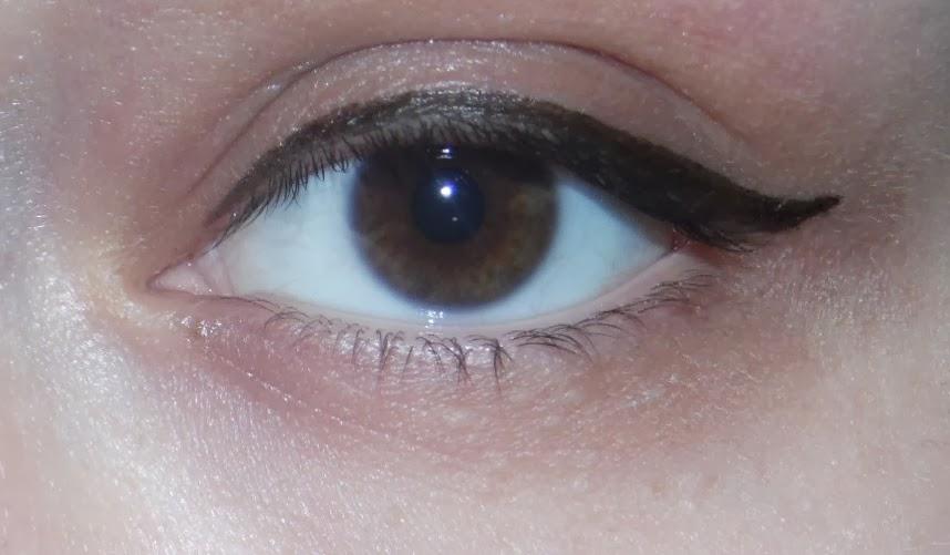 Для маленьких глаз