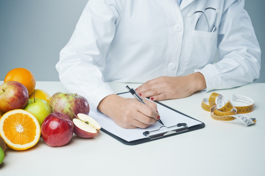 Консультация с врачом