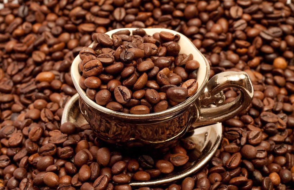 Кофеин препятствует беременности