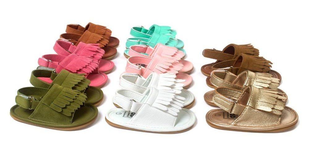 Китайская детская обувь