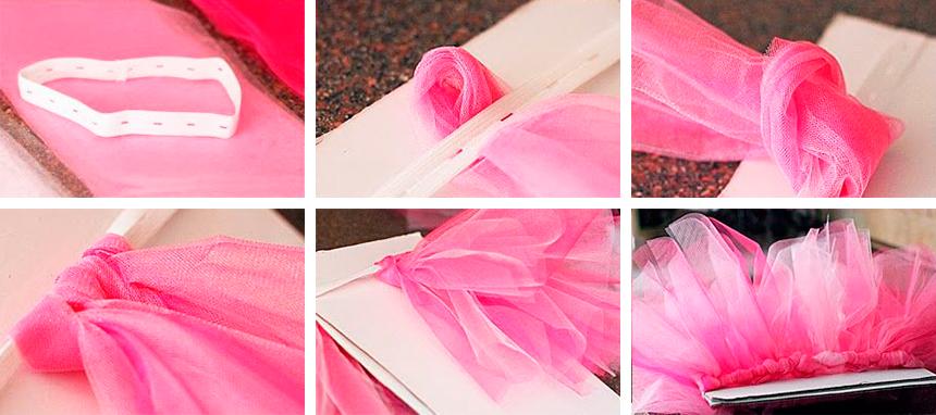 Схема как отрезать ткань