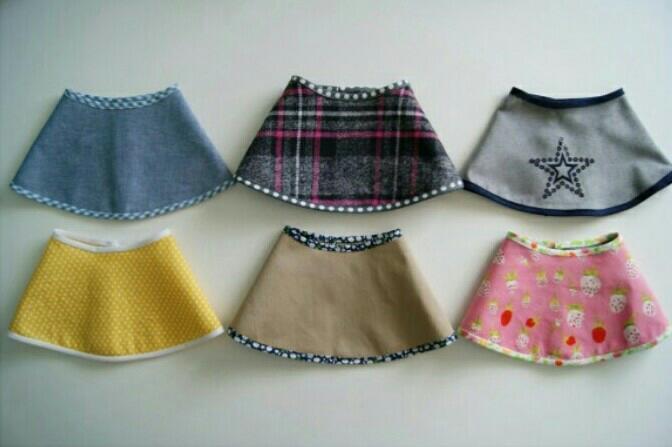 Готовые юбки