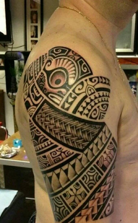 Ацтекские мотивы