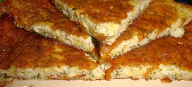 Хачапури на кефире