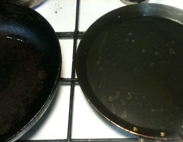Сковорода для жарки