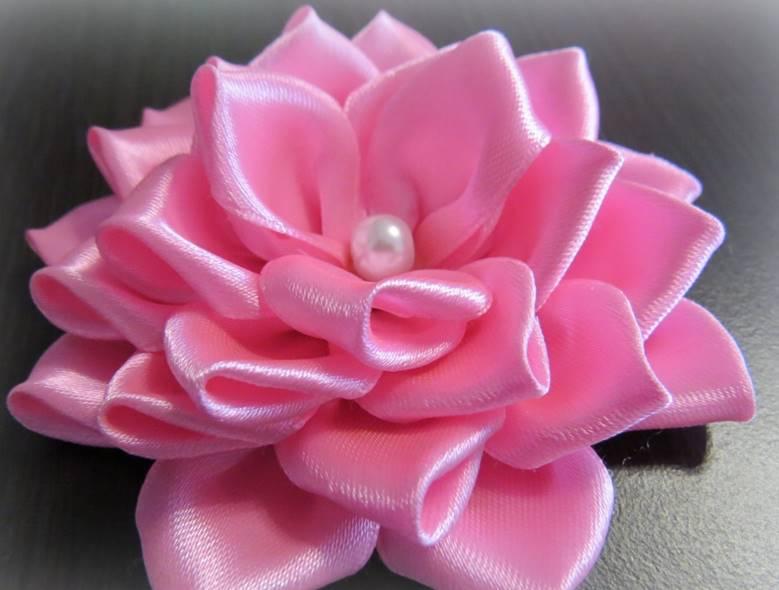 Центральный цветок
