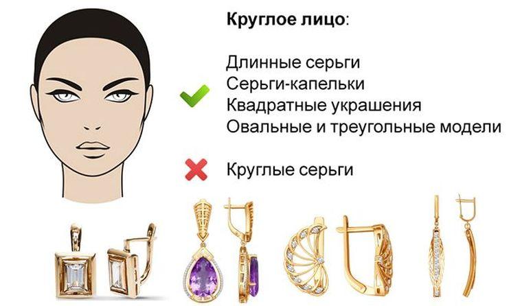 как выбирать украшения