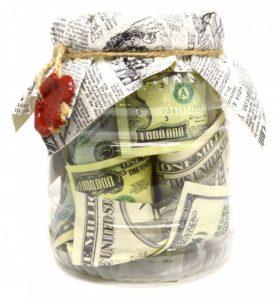 как подарить деньги на тату