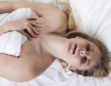 испытывать оргазм при беременности