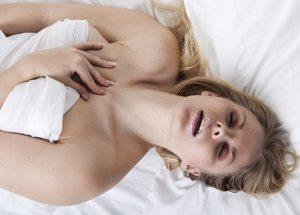 Настоящие оргазмы беременных