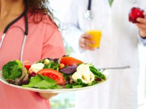 Еда для диеты