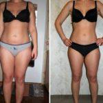 диета 1200 ккал отзывы и результаты